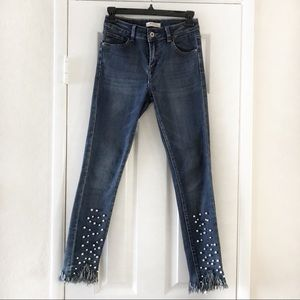 Redial Jeans